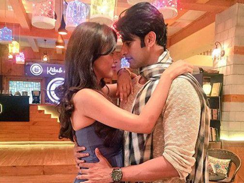 Priya Banerjee role inHume Tumse Pyaar Kitna