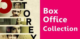 3 storeys Box Office Collection