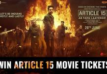 Article 15 Full Movie Download Flimymeet
