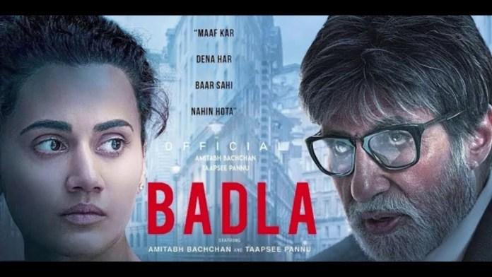 Badla Full Movie Download