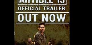 Article 15 Full Movie Download Utorrent