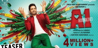 A1 Full Movie Download