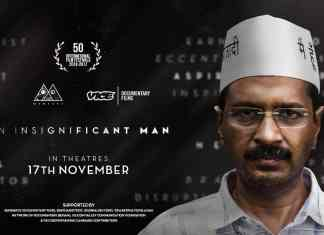 An Insignificant Man Full Movie Download
