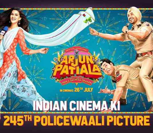 Arjun Patiala Full Movie Download by Openload