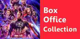Avengers-BoxOfficeCollection