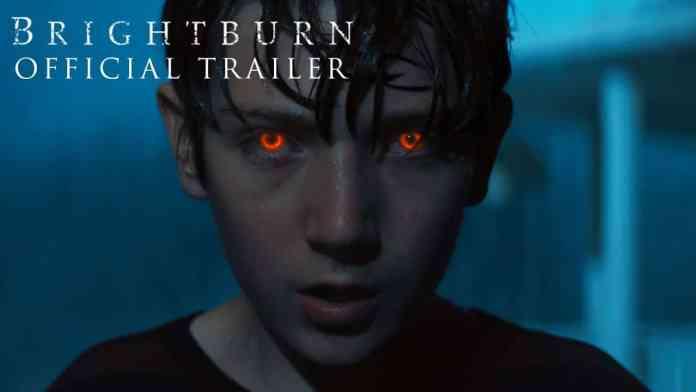 Brightburn Full Movie Download
