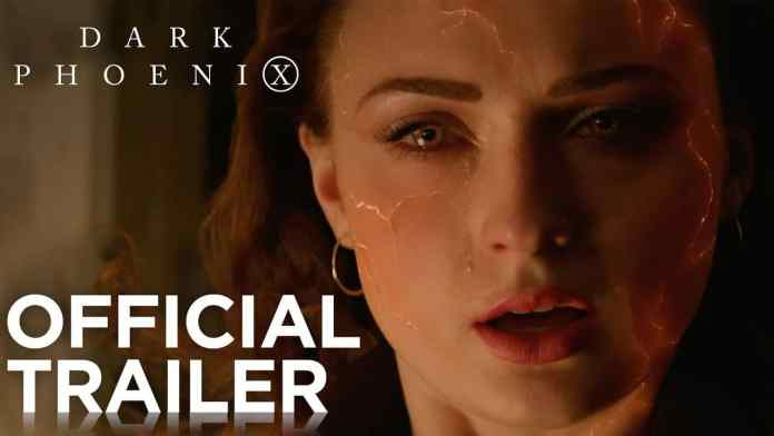 Dark Phoenix Full movie Download