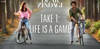 Dear Zindagi Full Movie Download