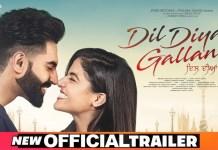 Dil Diyan Gallan Full Movie Download