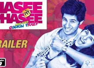 Hasee Toh Phasee Full Movie Download