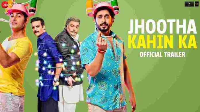 Jhootha Kahin Ka Full Movie Download