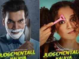 Judgementall Hai Kya Full Movie Download by Tamilrockers