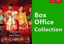 Kanchana 3 Box Office Collection