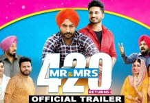 Mr & Mrs 420 Returns Full Movie Download