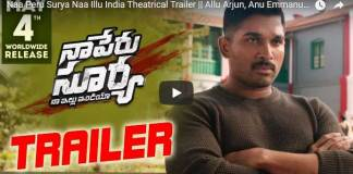 Na peru Surya Na Illu India Full Movie Download