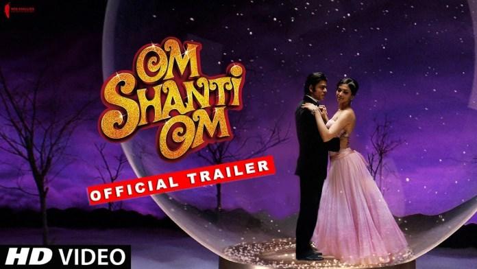 Om Shanti Om Full Movie Download