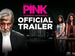 Pink Full Movie Download