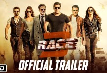 Race 3 Full Movie Download