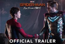 Spider-Man Far From Home Full Movie Download Tamilrockers