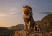 The Lion King Full Movie Download Tamilrockers