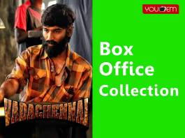 Vada Chennai Box Office Collection