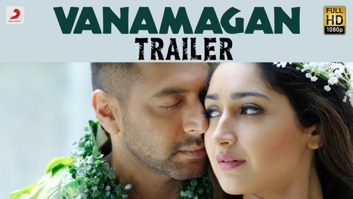 Vanamagan Full Movie Download
