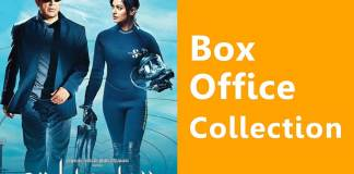 Vishwaroopam II Box Office Collection
