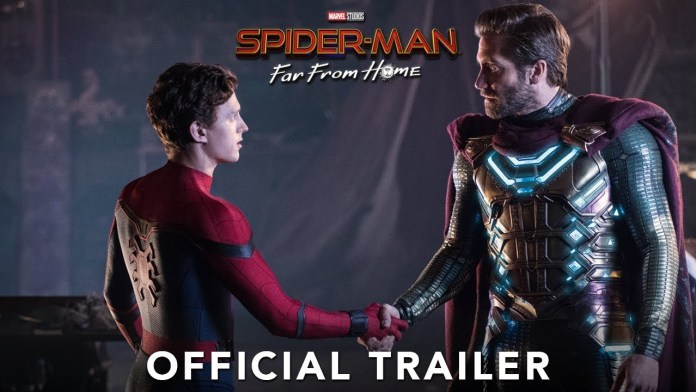 Spider-Man Far From Home Box Office Collection