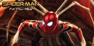 Spider-Man Far From Home 2nd Day Box Office Collection
