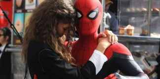 Spider-Man Far From Home 7th Day Box Office Collection