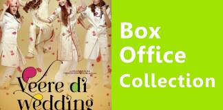 Veere Di Wedding Box Office Collection