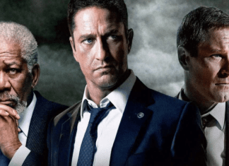 Angel Has Fallen box office collection report
