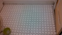 Can You Install Ceramic Tile Over A Vinyl Floor? - You Don ...