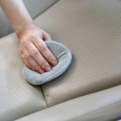 Diy Sofa Repair Leather L Shaped Uk Car Upholstery 4 Steps