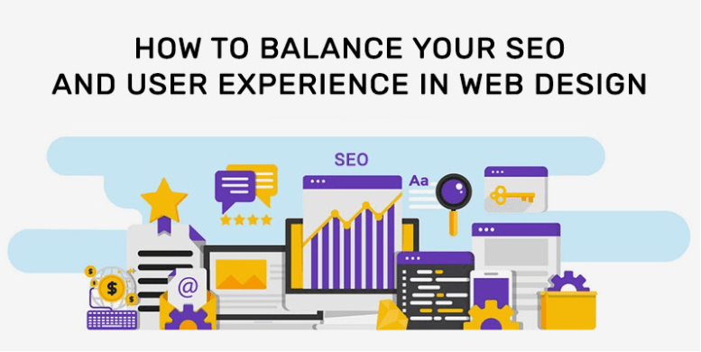 how to balance your SEO