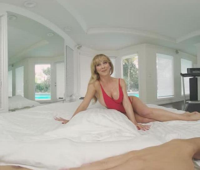 Step Mom Fantasy With Cherie Deville