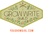 Grow Write Guild