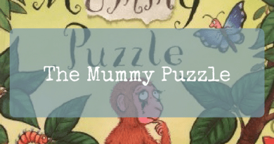 The Mummy Puzzle