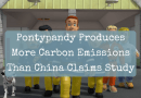 Pontypandy Produces More Carbon Emissions Than China Claims Study