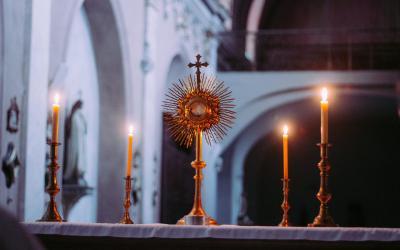 Madrid: I SABATI NELLA CATTEDRALE. Leggi l'articolo pubblicato dalla diocesi.