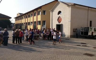 Grande gioia al Villaretto – TORINO