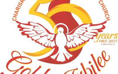 Giubileo d'Oro del Rinnovamento Carismatico con Papa Francesco