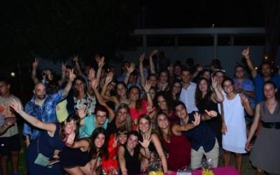 YOUHOPE PARTY: el retorno