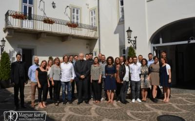 Missione a BUDAPEST: bellissimo articolo della Conferenza dei vescovi ungheresi