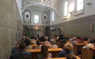 MADRID: continua l'evangelizzazione in centro