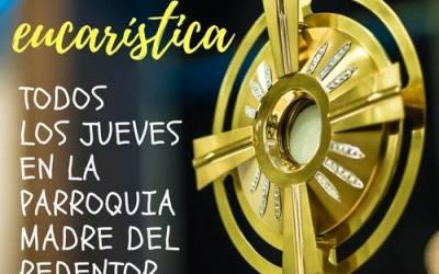 Valencia: i giovedí nella Parrocchia Madre del Redentor