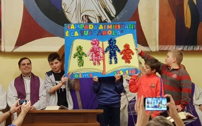 GardaFamily 2017: weekend di Pentecoste per le famiglie