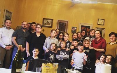 Weekend missionario con le famiglie a Torino