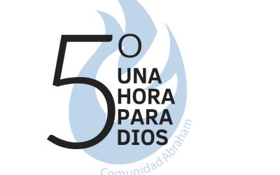 Valencia: la Comunitá Abramo festeggia un doppio compleanno