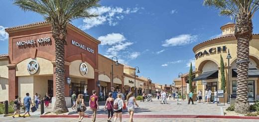 沙漠棕榈泉奥特莱斯购物攻略-名牌包包、手袋品牌完整列表